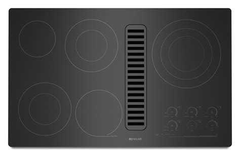 36 Electric Downdraft Cooktop 36 quot electric radiant downdraft cooktop with electronic touch