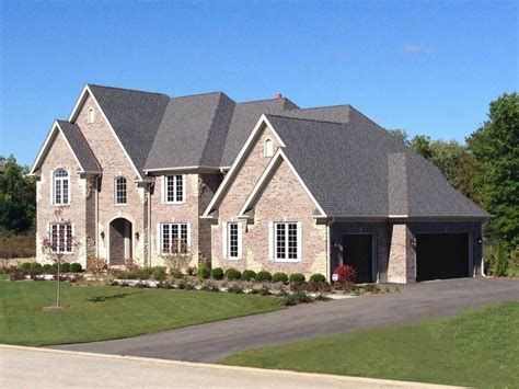 Large Luxury Homes Large Luxury Custom Homes Remain As Popular As