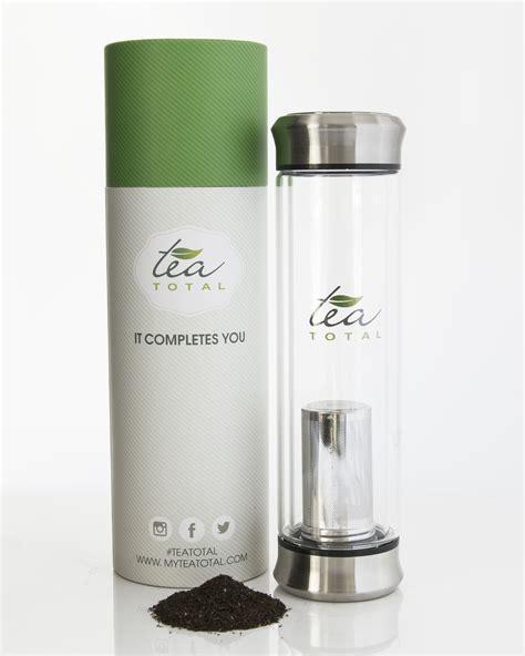 amazon tea reignzone launches new tea infuser bottle onto amazon
