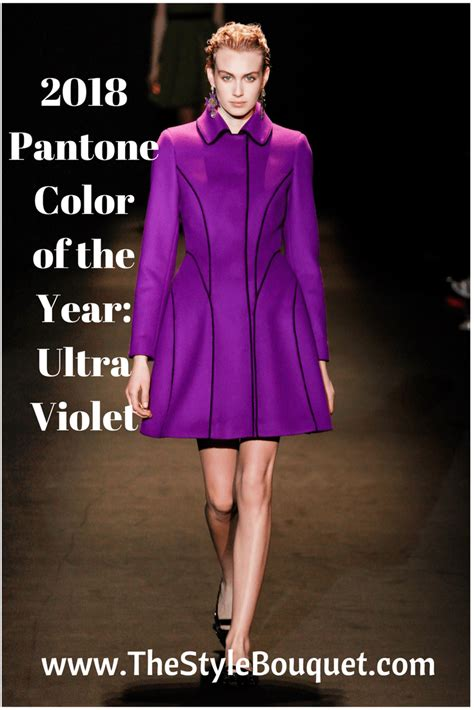 2017 color of the year fashion pantone announces 2018 color of the year the style bouquet