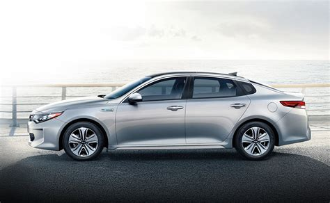 Kia Optima Hybrid Lease New 2017 Kia Optima Hybrid For Sale Near Ashburn Va