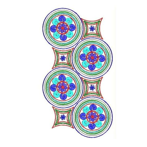 abstract embroidery pattern abstract circles embroidery designs 1