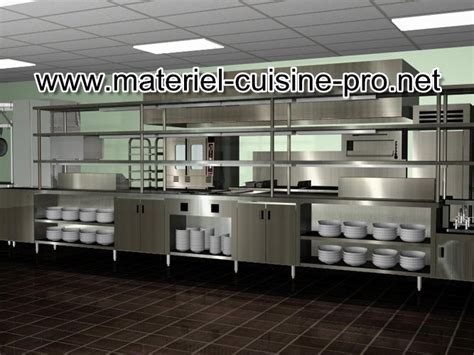 po麝e cuisine professionnelle photos meilleurs 233 quipement de cuisine pro mat 233 riel