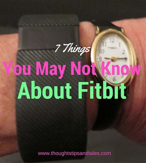 7 Things You May Not About Starbucks by 7 Things You May Not About Fitbit Blogher