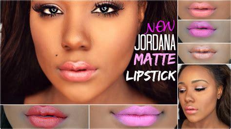 Lipstick Inez Glow Matte best 2 99 lipstick amazing matte lip swatches review