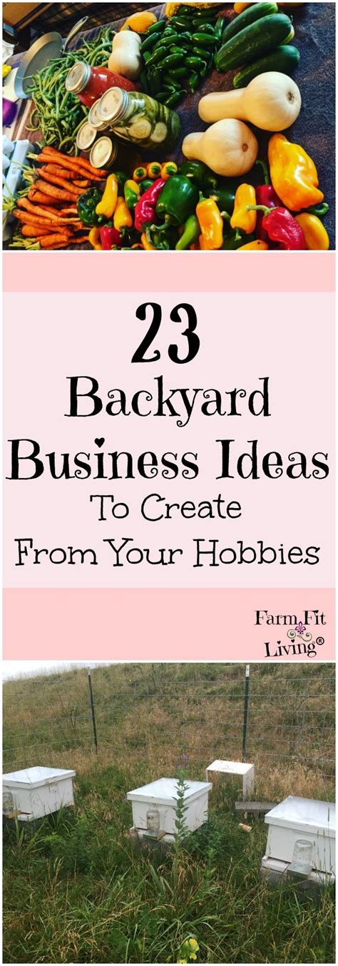 backyard business ideas 1074 best images about my goal ambitions i d like to have