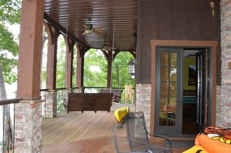 Traditional House Plans With Porches by Appalachia Mountain Home House Plan Traditional Porch