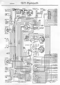 70 and 71 valiant duster wiring diagram for a bodies only mopar forum