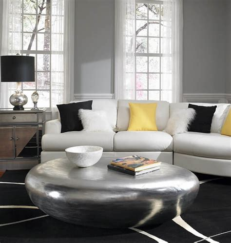 Living Room Design Grey Yellow Best 15 Gray And Yellow Living Room Design Ideas Https