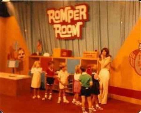 Romper Room Magic Mirror by Romper Room 60 70 S Tv
