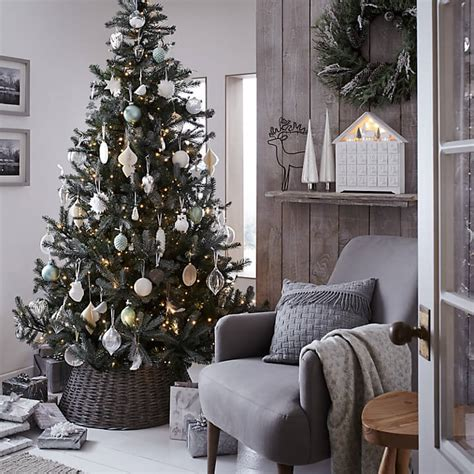 christmas decorating with john lewis