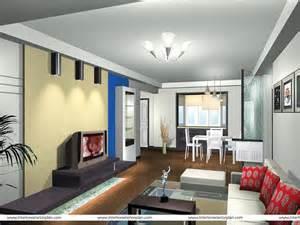 interior exterior plan mixed color scheme living room