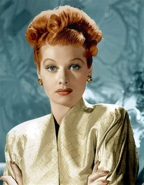 meredy s lucille ball trivia mania