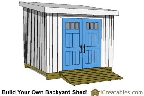 How To Build A 10x10 Storage Shed by 10x10 Shed Plans Storage Sheds Small Barn Designs