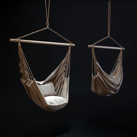 i3dbox outdoor hanging chair