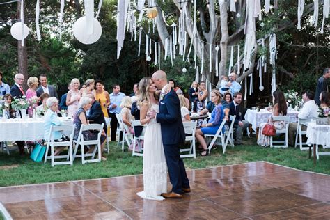 Backyard Wedding Essentials Your Essential Guide To Planning A Backyard Wedding At Home