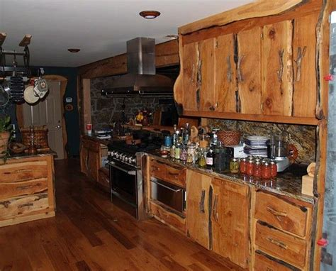 rustic style kitchen cabinets best 25 western kitchen ideas on pinterest turquoise