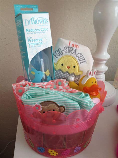 easter for boy infants best 25 baby easter basket ideas on easter