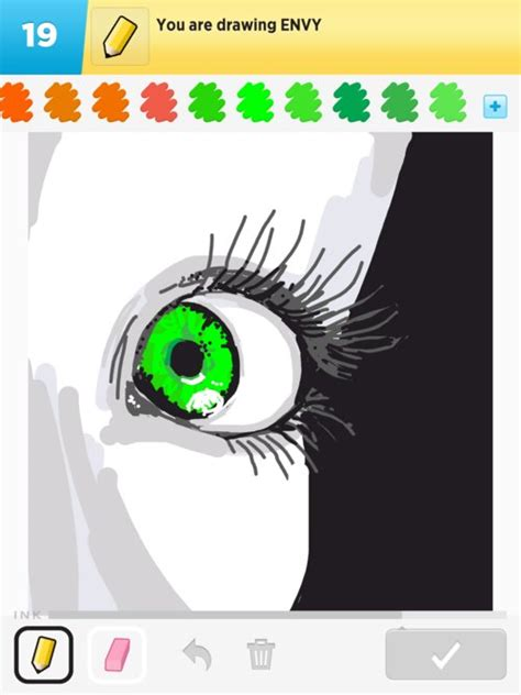 doodle how to make envy envy drawings how to draw envy in draw something the
