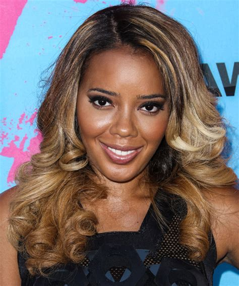Angela Simmons Hairstyles by Angela Simmons Hairstyles 2014 Www Pixshark Images