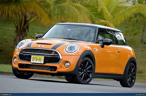 mini cooper ausmotive com 187 the f56 mini in detail