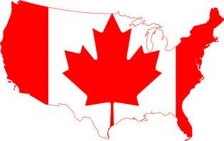 us and canada map clipart clipart suggest