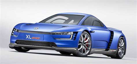 volkswagen supercar volkswagen s supercar concept has lambo doors and a