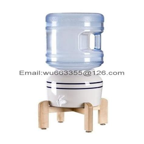 Water Dispenser Quotation bottled water dispenser product image clover b14a
