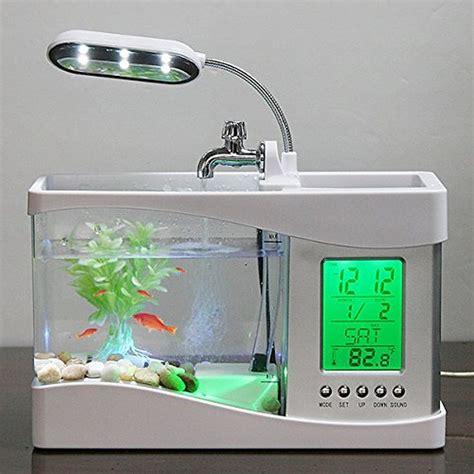acquario da scrivania 14 gadgets accessori ufficio che renderanno la tua