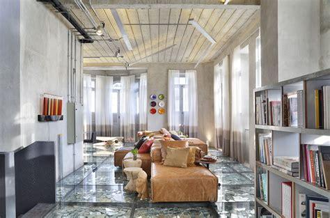 warm modern interior design warm modern industrial interior design ideas
