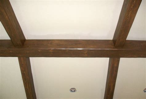 custom decorative cedar box beams from woodland custom newlin beams decorative ceiling box beams made by
