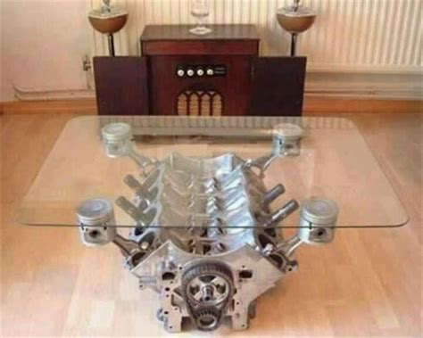 car parts home decor 35 clever ideas for using car parts as home decor