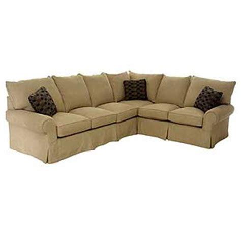 miles talbott sectional miles talbott 1560 series upholstered sectional sofa