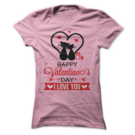 valentines tshirts the gallery for gt cat valentines