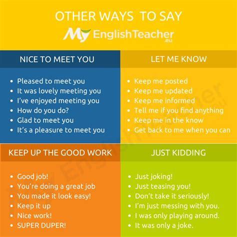 other ways to say quot just kidding quot myenglishteacher eu