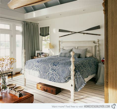 www bedrooms com sail on with 15 nautical themed bedrooms home design lover