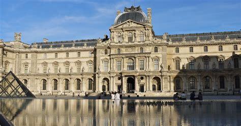 costo ingresso louvre palazzo louvre tickets parigi prenotazione