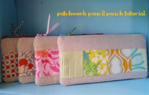 Patchwork Tutorials - porta penne patchwork di z 236 a pagina 2