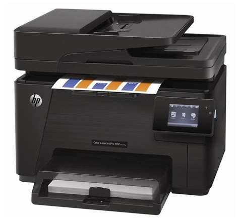 Printer Hp M177fw Hp Color Laserjet Pro Multifunction End 1 17 2017 5 15 Pm