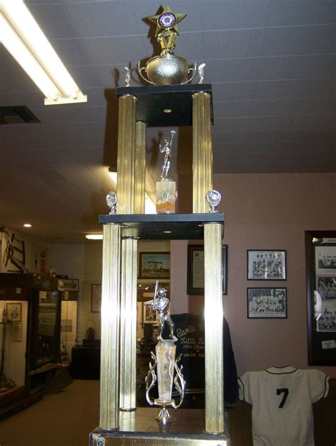 Aliv Trophy 1 league keeping the history alive local santamariatimes