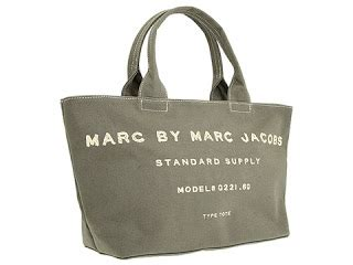 Marc By Marc Standard Supply Tote by My Ny Coach Marc By Marc Standard Supply Classic Tote