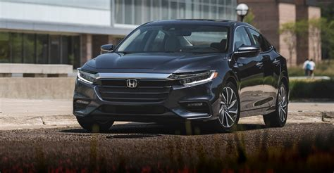 2019 Honda Insight Review by 2019 Honda Insight Review Caradvice