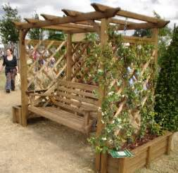 wood project design rose arbor plans free
