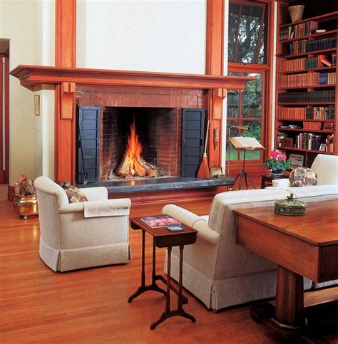 fireplace chimney codes