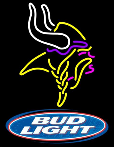 vikings bud light can minnesota vikings funny quotes quotesgram