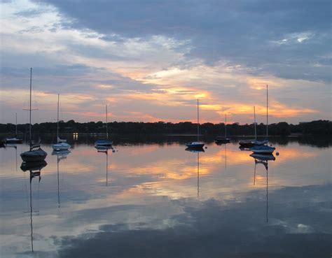 boat dock marina high rock lake free images landscape sea horizon dock cloud sky