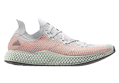 adidas futurecraft technology coming to alphaedge running 2018 sneakernews