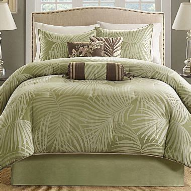 jcpenney bed in bag 1000 images about tropical comforters on pinterest