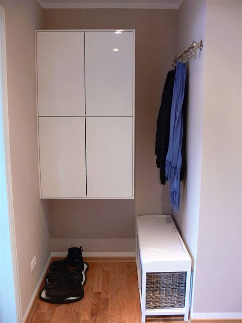Small Entryway Shoe Storage Space ? Home Design : Great