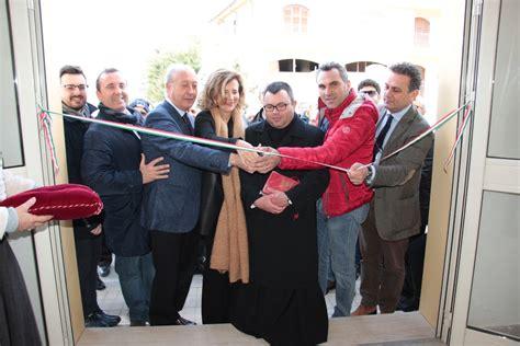 comune di alcamo ufficio anagrafe marsala inaugurati gli uffici comune di paolini